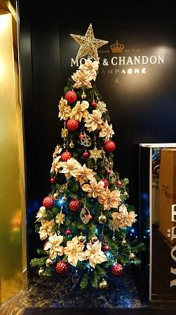 クリスマスツリー クラブ